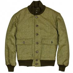 Exquisite Trimmings | Clothing | Jackets | Navy Donegal Tweed A1 ...