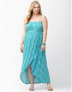 07b006111231f Lane Bryant. Trendy Plus Size DressesPlus ...