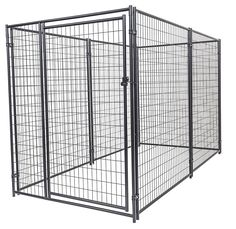 Lucky Dog Modular Welded Wire Kennel * Awesome product. Click the image (This is an amazon affiliate link. I may earn commission from it)