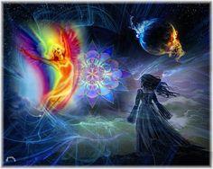 Lo Zen è la via che ci ricollega allUniverso2