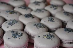 BAKE IT OFF: Macarons: Tips, Tricks and How to Macaronnage
