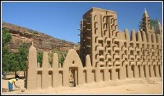 Traditional Inspired Architecture In Africa, What Should We Do To Help? - Properties - Nigeria