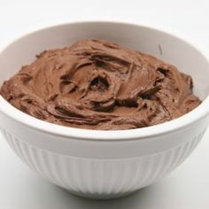 Basic Chocolate Icing