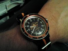 The Sexiest Vostok Amphibia You Will Ever See - Page 5