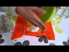 Pastel de Zanahoria en 7 minutos. - YouTube