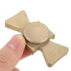 MATEMINCO EDC Hand Fidget Spinner Juegos en el exterior Toy Swallow Version