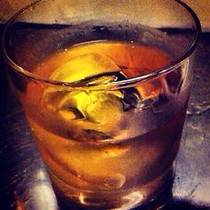 God Father,whisky