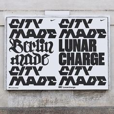 while working on the #nike #lunarcharge campaign we worked on different directions. This is one of them from our design process that was not used. #hortberlin