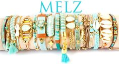 Summer is coming SS2015 Melz