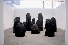 David Nash, Black Dome