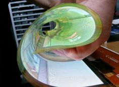 Lg-flexible-display-2 LG's flexible and transparent OLED displays are the beginning of the e-paper revolution   ExtremeTech