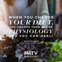 The Healing Effect film explores the power of prevention, why bad genes are not your destiny, food and lifestyle secrets from the healthiest, longest-lived people on the planet, as well as simple steps to get started right now in changing your life, one bite at a time! Watch The Healing Effect on FMTV: https://www.fmtv.com/watch/the-healing-effect