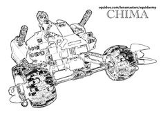 Lego Chima coloring pages lennox lion