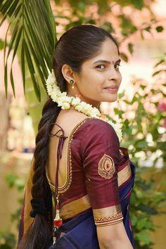 Beautiful Braids, Beautiful Long Hair, Beauty Full Girl, Beauty Women, Indian Long Hair Braid, South Indian Actress Hot, Beautiful Girl Indian, Beautiful Women, Beautiful Bollywood Actress