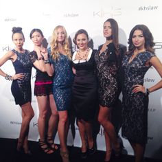Another YarTJewelry`s fashion show by Yana Tammah was presenting at Los Angeles Fashion Week SS2015 in Beverly Hills