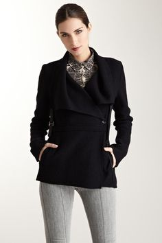 Duarte Francesca Jacket by Blowout on @HauteLook