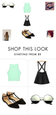 """""""Untitled #569"""" by jayy-bear-83 on Polyvore featuring Accessorize"""