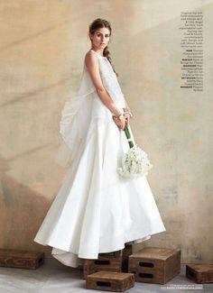 olivia palermo wedding - Google Search