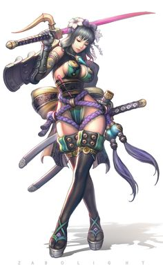 ArtStation - I wonder., Sang Sub Kim Fantasy Art Women, Dark Fantasy Art, Fantasy Girl, Fantasy Artwork, Female Character Concept, Fantasy Character Design, Character Art, Manga Girl, Anime Art Girl