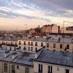 Vivre à la Parisienne! : Photo