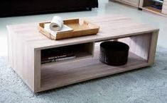 These free coffee table plans will help you create a stunning centerpiece for your living. Building a coffee table is a simple project, and with these free detailed plans, you'll be able to build one in a weekend. Coffee Table And Matching End Tables, Modern Coffee Tables, Diy Coffee Table Plans, Coffe Table, Easy Woodworking Projects, Easy Projects, Wood Tray, Home Hacks, Wooden Tables