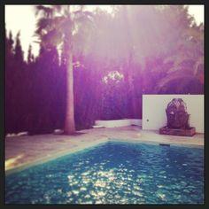 Villa Senza pool