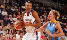 PHOENIX, AZ - Phoenix Mercury – US Airways Center  WNBA Game on September 12, 14, or 16 and Opportunity to Watch Pregame Warm-Ups (Up to 81% Off)