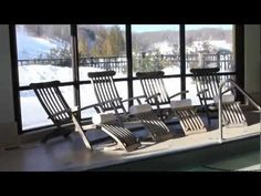 Video - The Calabogie Peaks Hotel Outdoor Chairs, Outdoor Furniture Sets, Outdoor Decor, Country Weddings, Rustic Charm, Hiking Trails, Corporate Events, Beautiful, Farm Wedding