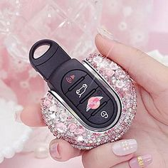 Bling Car Key Holder with Rhinestones for New Audi More bling your ride car accessories. Handmade and specially designed for New Audi and Fitted Key: Customer feedback: Bling Bling, Diy Auto, Allroad Audi, Bling Car Accessories, Car Key Holder, Girly Car, Mini Cooper, Emblem, Car Keys