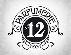 """Check out new work on my @Behance portfolio: """"Parfumerie No12, Visual identity for a Parfumerie store"""" http://on.be.net/1yvyzBP"""