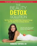 The Beauty Detox Solution by @Kimberly Snyder is a fantastic read with tons of healthy tips to get a great start to the new year. I LOVE this book!