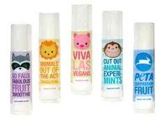 cool lip balms - Google Search