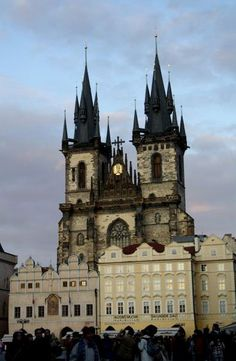 Visiting the Czech city of Prague? Find out things to do in Prague in winter Amsterdam, Prague Winter, Prague Old Town, Stuff To Do, Things To Do, Winter Hacks, Old Town Square, Czech Republic, Barcelona Cathedral
