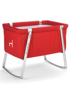 The best bassinets and baby baskets - - BabyHome Dream - #babycenterknowsgear #pinittowinit