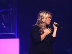 "Natalie Grant led worship at Sunset Christian Center in Rocklin, CA. She did an amazing job with this song called ""In Christ Alone"" by Stuart Townsend & Keith Getty.    She was supported by the Sunset worship band."