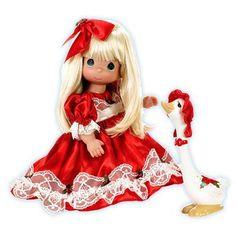 Joyful Christmas in Red