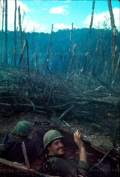 hill 875 | ... US Soldiers, battle of Dak To, Hill 875, South Vietnam, November 1967