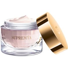 Sisley-Paris Suprema Anti-Aging Night Cream ($795) ❤ liked on Polyvore featuring beauty products, skincare, face care, face moisturizers, dry skin face moisturizer, anti aging face moisturizer and sisley