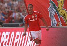 Mais uma goleada! Tudo normal, é o Benfica! - Ser Sempre Benfica