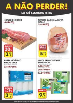 Promoções a não perder no Pingo Doce só até segunda-feira