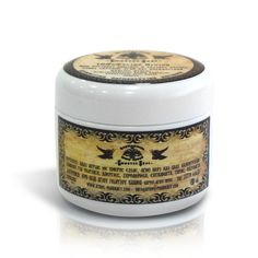 This unique wax-cream moisturizes regenerates and smoothes the skin from the symptoms of eczema and psoriasis. Its action is due to its extremely pure ingredients: olive oil, pure beeswax and calendula oil. Produced and packaged on Mt Athos. / Η κεραλοιφή αυτή ενυδατώνει, αναπλάθει και καταπραΰνει την επιδερμίδα από τα συμπτώματα του εκζέματος και της ψωρίασης. Η δράσης της οφείλεται στα εξαιρετικά αγνά συστατικά της: λάδι άγριας με ήμερη ελιάς, αγνό κερί και λάδι καλέντουλας. Προϊόν Αγίου Όρους Secret Recipe, Baking Ingredients, Cookie Dough, Essential Oils, Wax, Healing, Cream, Food, Creme Caramel