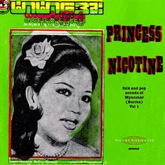 LP SF006  This is the first true compilation of this phenomenal scene from Yangon to Mandalay and beyond. Here are some of the greatest names from the past 50 years of Burmese musical history from the original recordings featuring Mar Mar Aye, Bo Sein, and the incomparable Tonte Theintan. Listen, and be amazed! Limited edition full-color gatefold LP version of the Sublime Frequencies CD release from 2004.