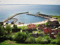 Kyrkbacken, Ven Island, Sweden