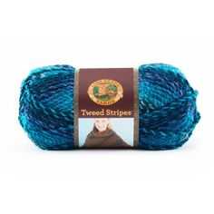 Tweed Stripes® Yarn