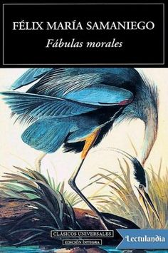 Félix María de Samaniego es, sin duda, uno de los máximos exponentes de una poesía satírica y mordaz, escrita en forma de fábulas morales con las que buscaba enseñar valores morales a los niños de su época. Sus fábulas, fuertemente influenciad...