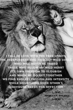 Fight For Your Dreams, Lion Quotes, Lion Art, Kindred Spirits, Writing Poetry, Wild Child, Wild Hearts, Spiritual Awakening, I Fall In Love