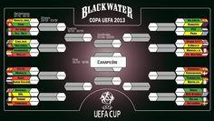 Cuadro UEFA 2013