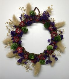 5 1/2 Grapevine WREATH by Meenchie82 on Etsy