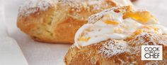 Gooseberry Cream Puffs | Desserts & Baking | Recipes | Woolworths.co.za