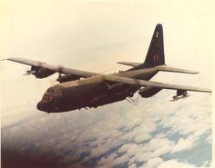 Lockheed AC-130A Spectre gunship The original Spectre Gunship 56-509 'The Ultimate End'